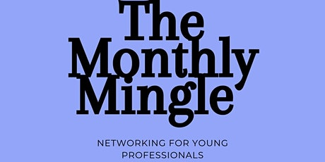 The Monthly Mingle Networking Group tickets
