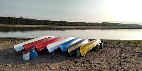 SCC - 2 Day Introductory Canoe Clinic 7 tickets