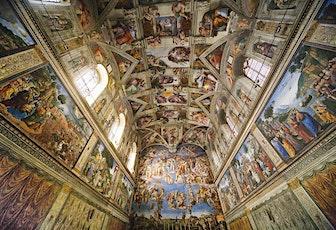 Tour virtuale del Vaticano e della Cappella Sistina biglietti