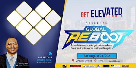 Get Elevated Summit - Making It Possible tickets