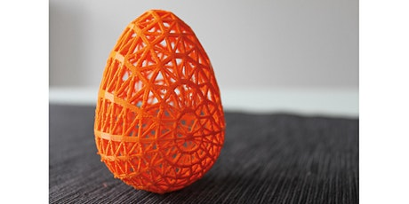 3D Printing Workshop tickets