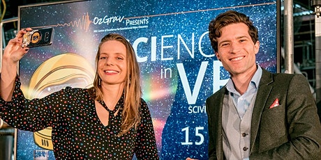 OzGrav presents Science in VR livestream for families – online Tickets