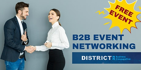 Experience Perth's Biggest B2B Referral Network – Guest Only Event tickets