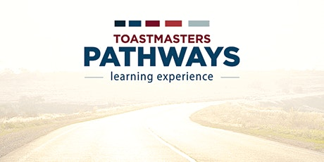 Information Session - Toastmasters Pathways Program tickets