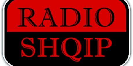 Festa e Radios Shqip ne Brisbane tickets