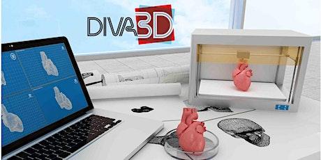 Atelier gratuit  d'initiation à l'impression 3D billets