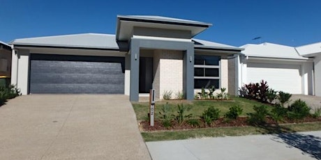 Connecting Families - Supported Independent Living - Strathpine Open Home tickets