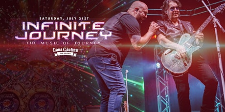 Infinite Journey with Deanna Wheeler Live at Lava Cantina The Colony tickets
