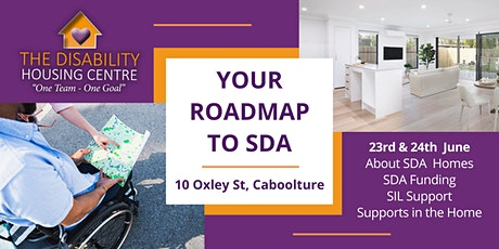 Your Roadmap to SDA tickets