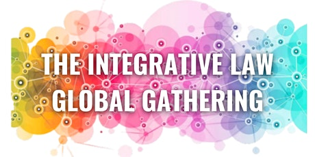 The Integrative Law Global Gathering tickets