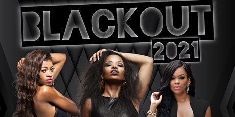BLACKOUT 12 tickets