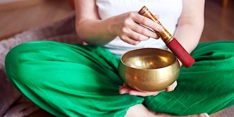 Be. Well. Festival - Gong Bath Meditation tickets