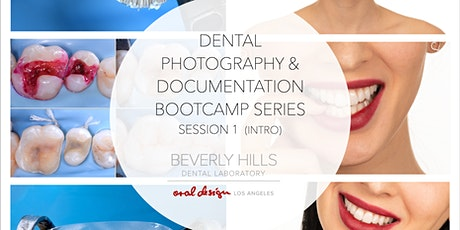 Photography Bootcamp Series: Session 1 tickets