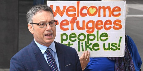 What links the Australian Jewish communityto Indigenous people? tickets