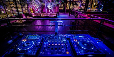 FRIDAY NIGHTS @ THE DL ROOFTOP tickets