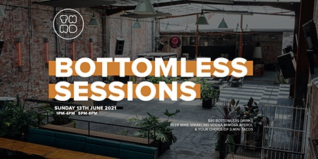 THE THIRD DAY  BOTTOMLESS SESSIONS tickets