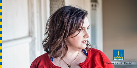 Lord Mayor's City Hall Concert - Megan Cooper tickets