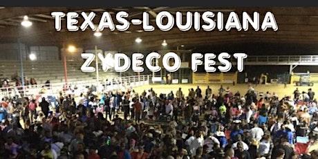 TEXAS/LOUISIANA ZYDECO FEST tickets