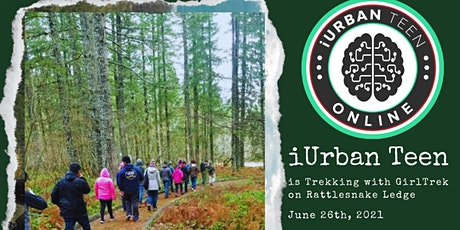 Join Us for a Nature Hike at Rattlesnake Ledge in North Bend tickets