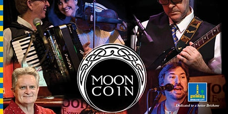Lord Mayor's City Hall Concert - Irish Eyes are Smiling with Mooncoin Band tickets