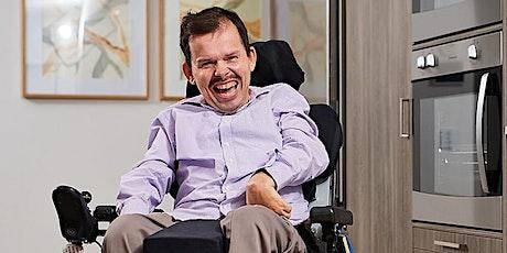 Sana Living Disability Accommodation Information Session: BRISBANE tickets