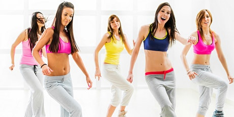 Be. Well. Festival - Zumba tickets