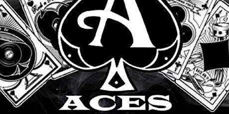 HRBrewCo Presents: ACES tickets