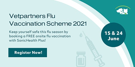Macquarie Park Office - Onsite Flu Vaccinations tickets