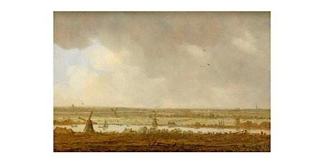 Dutch Art of the Golden Age tickets