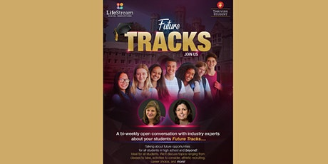 FREE Support For High School Students & Families tickets
