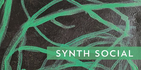 Exhibition Opening - Synth Social - INALA tickets