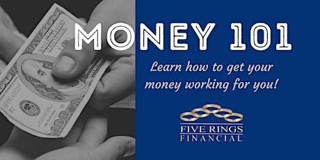 Money 101 - Lincoln, NE tickets