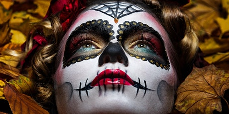 16th Annual Dia de Los Muertos Halloween Fiesta tickets