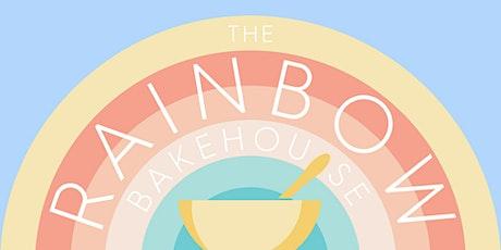 Fantastic Fairy Bread Workshops| The Rainbow Bakehouse tickets