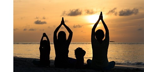 Be. Well. Festival - Family Yoga tickets