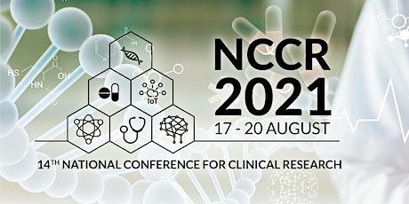 NCCR 2021 tickets