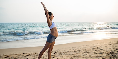 Be. Well. Festival - Mom-to-be Yoga tickets