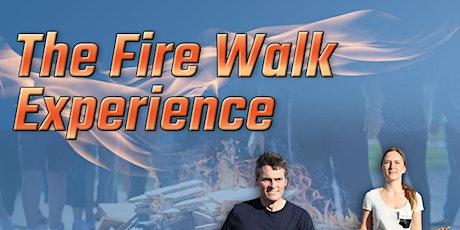 Firewalk Experience: Personal Success Intensive - Sydney tickets