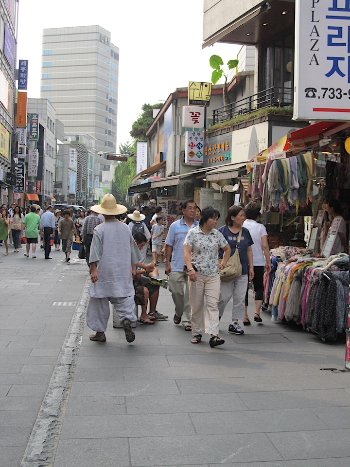 Asia After Five: Life 'n Seoul image