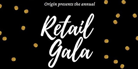 Retail Gala - Test 2 tickets