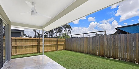 Connecting Families - Supported Independent Living - Loganlea Open Home tickets