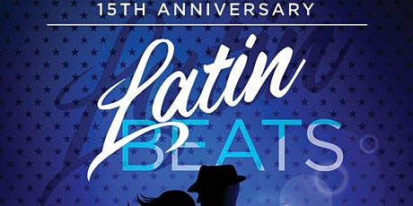 Latin Beats at  Downtown Aquarium w/Texas Salsa Congress  -15th Anniversary tickets