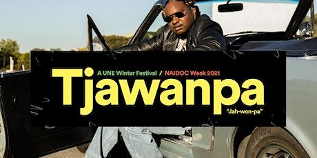 Tjawanpa: A UNE Winter Festival tickets
