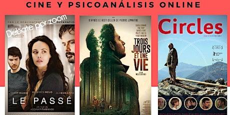 Cine y psicoanálisis online entradas