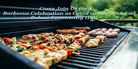 Barbecue Celebration Event tickets