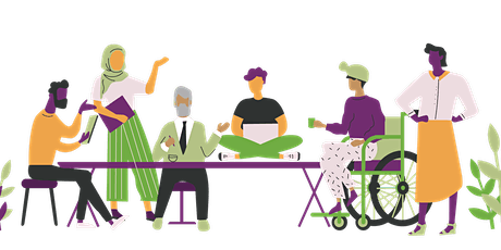 Working With Disability: Building a Truly Inclusive Vermont Labor Force tickets