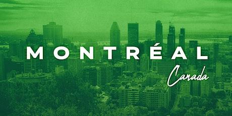 Service du dimanche 13 juin - HP Center Montreal billets