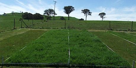 5th Healthy Soils Workshop - On-farm Trials tickets