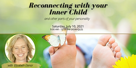 Reconnecting with Your Inner Child tickets