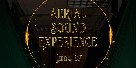 Aerial Sound Experience tickets